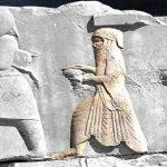 تاریخچه حجاب