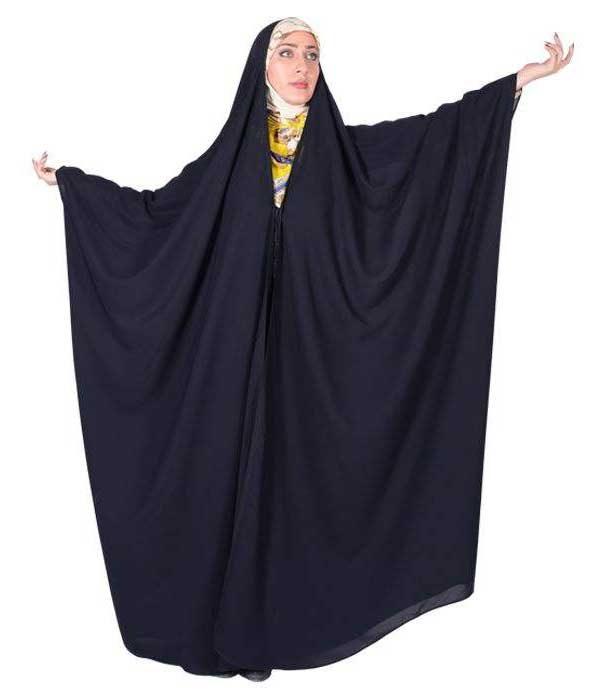 چادر جده (عبایی) کن کن ندا کره