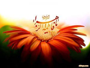 چادر نورانی و با برکت حضرت زهرا (س)